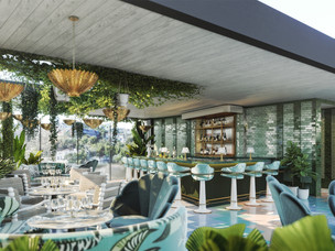 The Britely Club to open in Los Angeles - with the culinary vision of Michelin-starred Wolfgang Puck