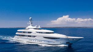 FM Architettura creates the next generation of superyacht with award-winning 'Oasis'