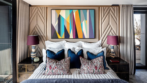 Interior design house Angel O'donnell unveils their latest project