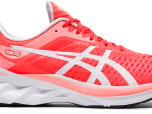 Get race ready with Asics
