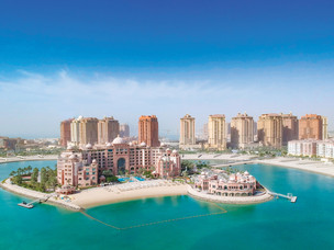 Qatar National Tourism Council announces the opening of world-class spa and wellness resorts
