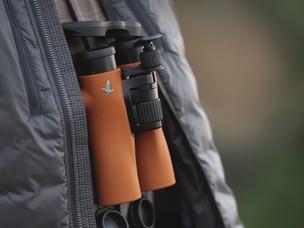SWAROVSKI OPTIK reveals the new NL Pure 32 binoculars