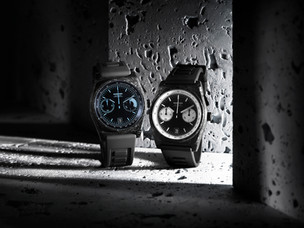 Bamford B347 - The exciting new limited edition watch from Bamford London