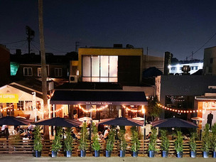 A taste of Italy in the heart of Venice, California