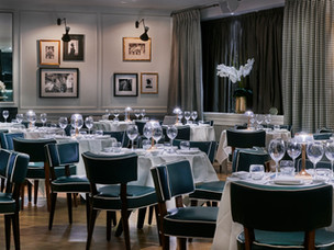 Sumosan Twiga - a destination for lovers of exceptional food and extraordinary evenings