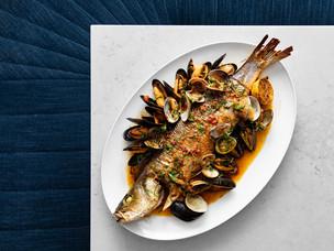 Sycamore Vino Cucina, Covent Garden opens