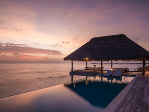 Waldorf Astoria Maldives Ithaafushi unveils largest Maldivian private island