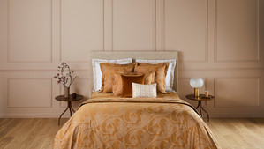 Luxury gift ideas for the home from exclusive French atelier Yves Delorme