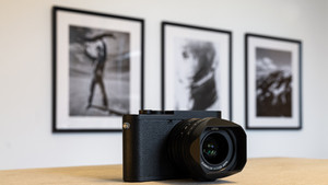 Leica launches black-and-white-only camera Q2 Monochrom
