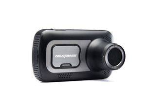 The coolest Dash Cam in town, the Nextbase 522GW