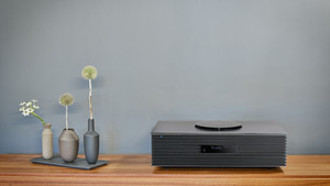 The Sound of Music throughout your home with the new C70 MK2