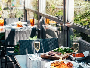 New resident restaurant, Arenella opens at The Chapel Bar