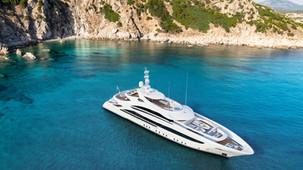 Heesen reveals stunning 50m yacht, Project Aura