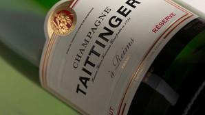 WIN a bottle of Taittinger Brut Réserve