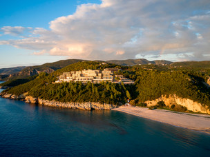 MarBella Elix in Parga Greece to open in 2021