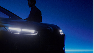 The all-new BMW iDRIVE revealed on Monday March 15th 2021...