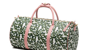 Designer George Esquivel and The Beverly Hills Hotel launch new designer bag collection