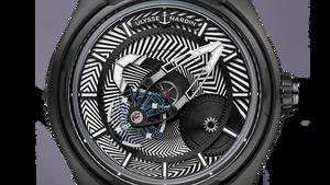 Ulysse Nardin launch Freak X Razzle Dazzle