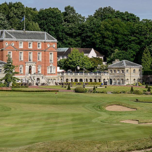 Golf Clubs - London Vicinity