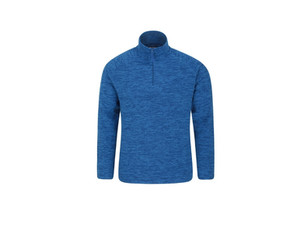 WIN a fabulously fashionable fleece from our friends at Mountain Warehouse