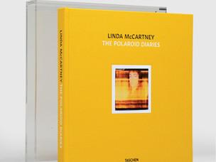 The Polaroid Diaries by Linda McCartney