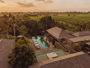 Sustainable boutique retreat Nirjhara to open its doors on Bali's southwest coast