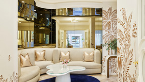 Dorchester Collection's Beverly Hills Hotel unveils beautiful newly renovated spa