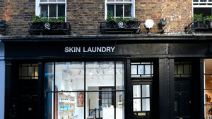 Skin Laundry opens UK first flagship store in London's Carnaby