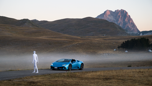 """Automobili Lamborghini launches project: """"With Italy, For Italy"""""""