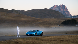 "Automobili Lamborghini launches project: ""With Italy, For Italy"""