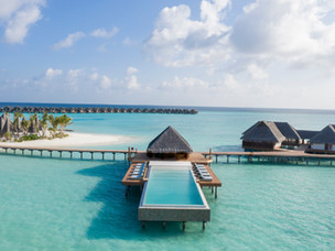 Dream now and book to stay later at Aitken Spence Hotels in the Maldives