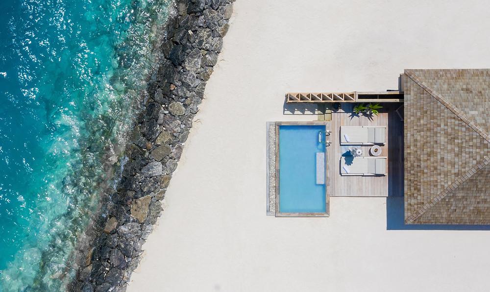 Kagi Island Maldives