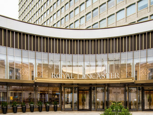 WIN a stay at the fabulous Royal Lancaster London
