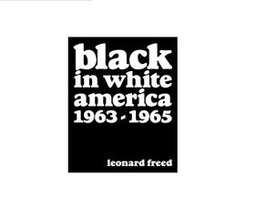 Black in White America, 1963-1965