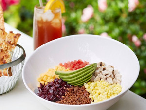 Recipe: The McCarthy Salad from The Beverly Hills Hotel Polo Lounge
