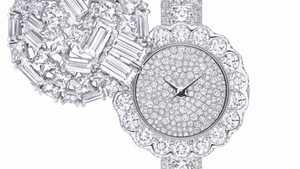 Dior Watches presents La D de Dior Précieuse à Secret