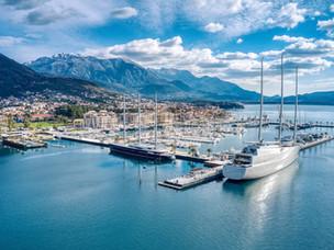 Discover a life less ordinary at Porto Montenegro