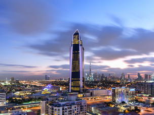 Welcome to the Sofitel Dubai The Obelisk - French Art de Vivre comes to life in the heart of Dubai!