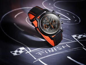 Chopard collaborates with Bamford Watch Department to create the Mille Miglia Bamford Edition