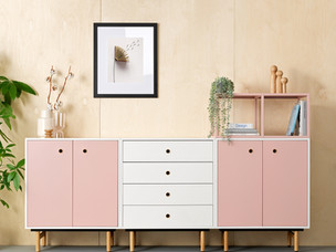 Bisley introduces new flexible furniture collection, Belong
