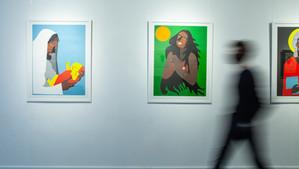 ARTCELS launches new art portfolio 'Millennials' with Banksy NFTs