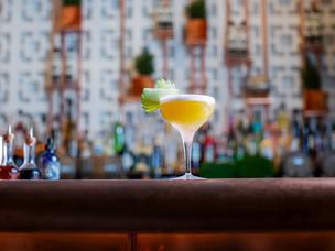 TAVLA - Backgammon-inspired bar launches in the Hart Shoreditch Hotel