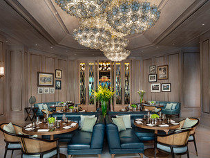 Café Boulud arrives in the Bahamas at Rosewood Baha Mar
