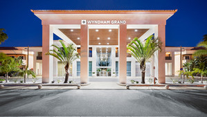 Own a second home with first-class amenities at the exclusive Wyndham Grand Algarve, Portugal