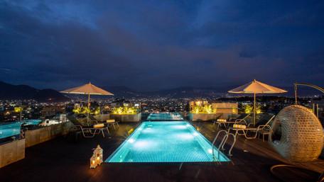 Wyndham Hotels & Resorts open new hotel in Central Kathmandu
