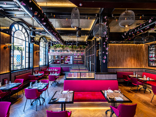 Northern Italian-inspired Magenta restaurant opens in Kings Cross