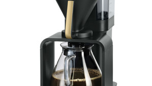 Perk up your mornings with fresh coffee using Melitta's fabulous new epour!