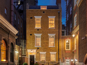 A Great option at Great Scotland Yard Hotel - Your very own exclusive townhouse!