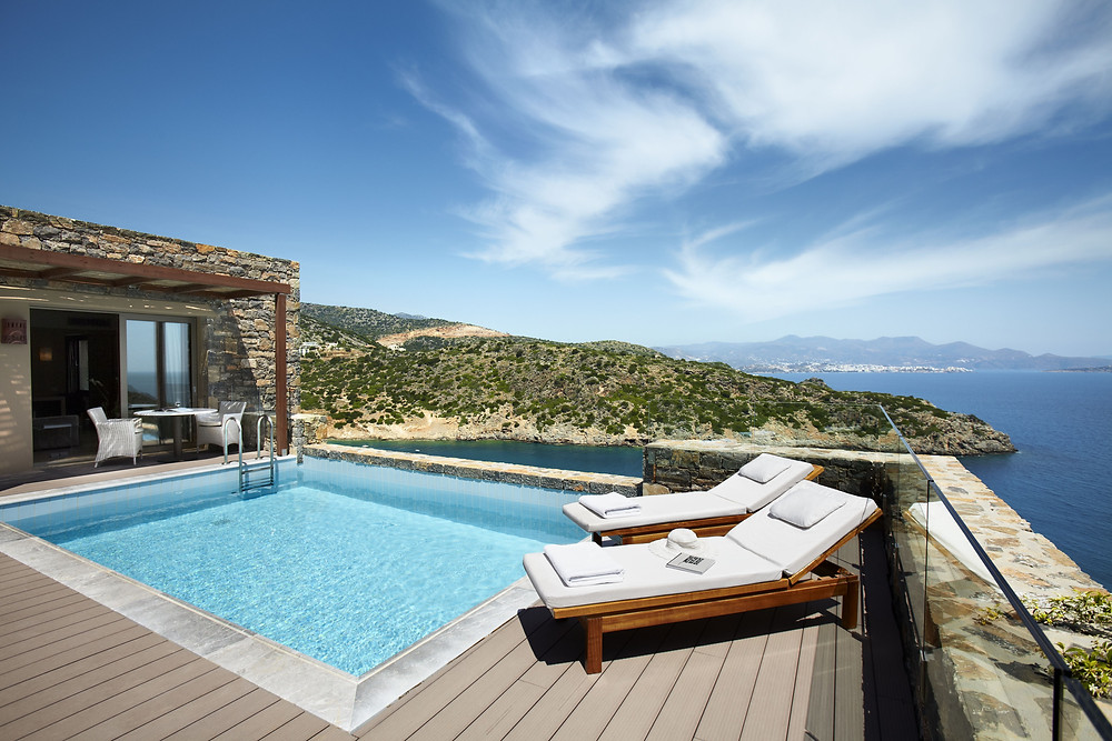 Greece 2021 hotspots - Where to stay in Greece this summer
