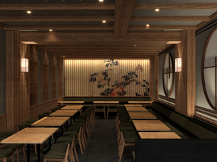 Hot Stone heats up Fitzrovia with new restaurant opening